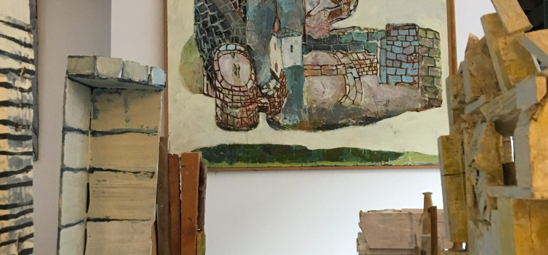 Exposition Thibaud Thiercelin