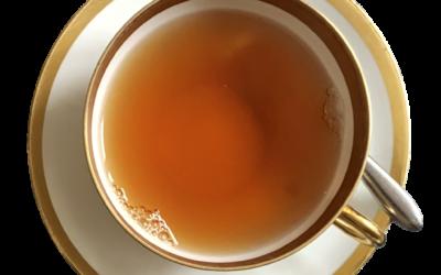 Réouverture du salon de thé